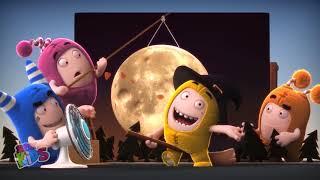 ЧУДИКИ - мультфильмы для детей | 50-я серия | смотреть онлайн в хорошем качестве | HD