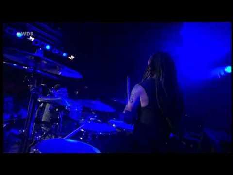 SHINEDOWN - Save Me (Live Köln 5 Feb 2010 WDR Rockpalast)