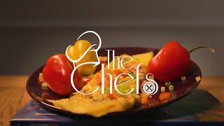 Omelette x Albert Weston | The Chefs, LLC