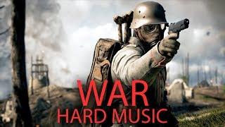 NEW WAR MUSIC! Hard Military Aggressive Battle Soundtracks 2019