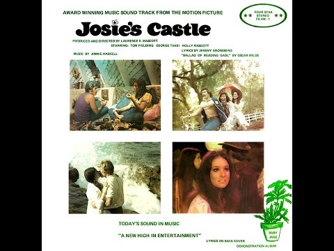 Jimmie Haskell - Stoned (Josie's Castle OST)