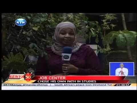 Job Centre: Sennah Akoi's Passion for flim production