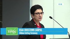 USAA Crosstown Campus