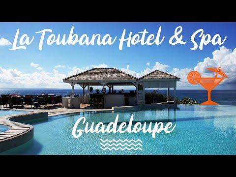 La Toubana Hôtel & Spa à la Guadeloupe avec Exotismes