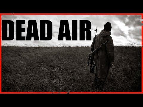 [STREAM] S.T.A.L.K.E.R.: Dead Air. V. 0.98b. №2.
