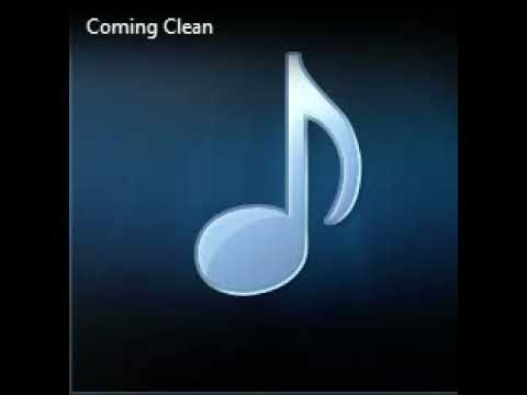 Coming Clean