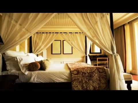 Canopy Bed Decorating Ideas That Wow