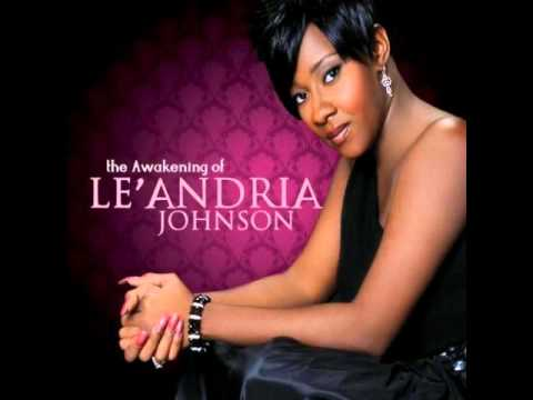 Le'Andria Johnson - Struggle Not