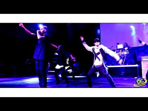 Chris Brown - Loyal Feat.  Tyga (Official Performance Live in Tacoma)