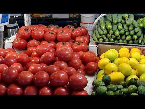 Овощи класса премиум: почему на Кубани резко подорожали огурцы и помидоры