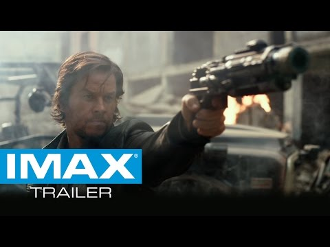 Transformers: The Last Knight IMAX® Trailer