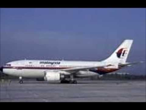 Retired Planes of Malaysia Airlines (1942-2013) RIP