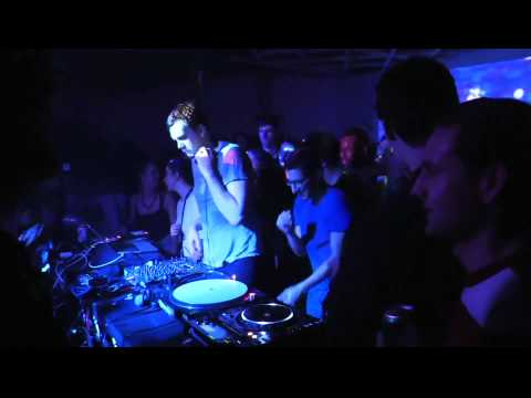Perc Boiler Room London DJ Set