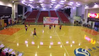Publication Date: 2018-05-07 | Video Title: 跳繩強心校際花式跳繩比賽2016(小學乙二組) - 天主教聖