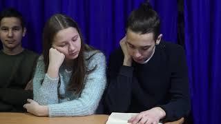 В Серове прошла акция «Читаем Чехова вместе»
