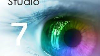 Урок 7 - Копировать видео pinnacle Studio kopirovat` video