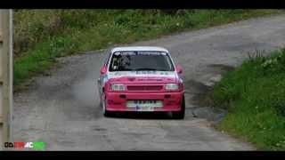 Rallysprint Valle de Aras Tope 2000 Emilio Jose Barrios   Marcos Piña