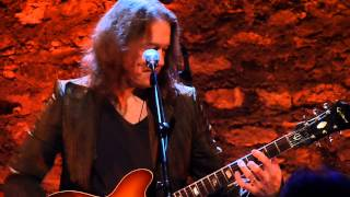 ROBBEN FORD - You Go Your Way (And I