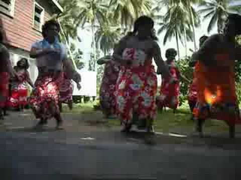 Polynesian Anti-depressants