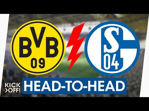 Borussia Dortmund - Schalke 04 | Revierderby | Dortmund under pressure | MD 13 | head-to-head