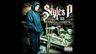 Styles P -  Monopolizing