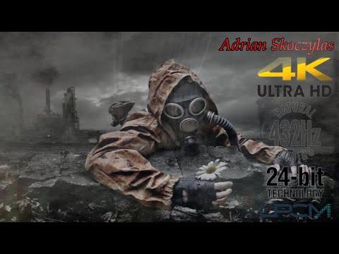 Adrian Skoczylas - Odczarowany (2021) 432Hz 4K