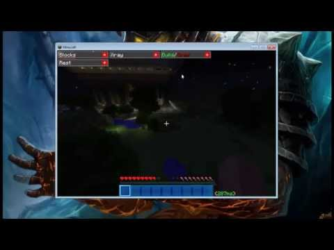 [Download]Free Minecraft Hacked Client [Tutorial]