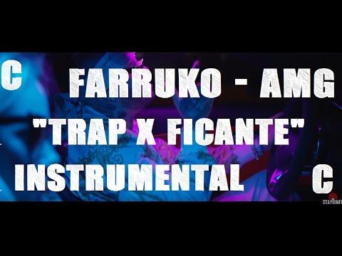 Farruko - AMG - Instrumental Completo - FLP