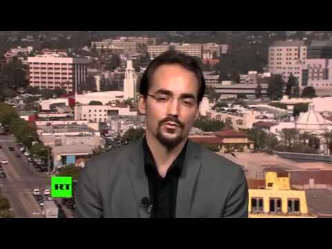 Zeitgeist s Peter Joseph on Wealth Illusion, Structural Violence & Hope for Survival