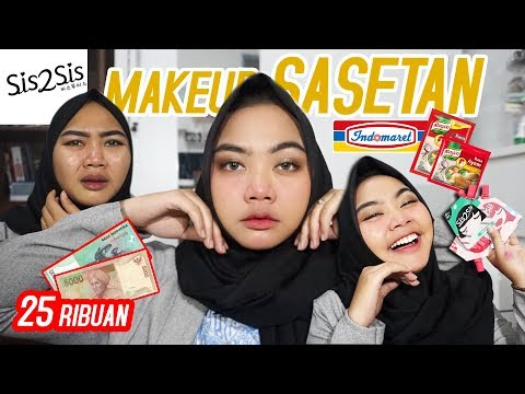 makeup-sasetan-indomaret-|-sis2sis-review-&-swatches