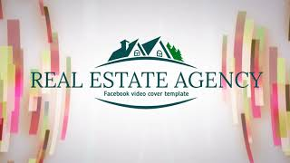 Real estate Facebook video cover