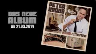 "Peter Kraus ""Lila Wolken"" Snippet"