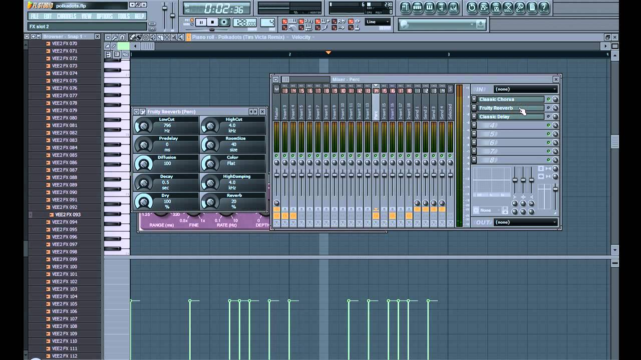 how to get fl studio plugins for free