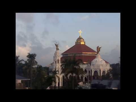Kochi Metro View Palarivattom to Aluva - Exclusive Video