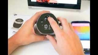 Patriot BeatStreet Bluetooth Speaker
