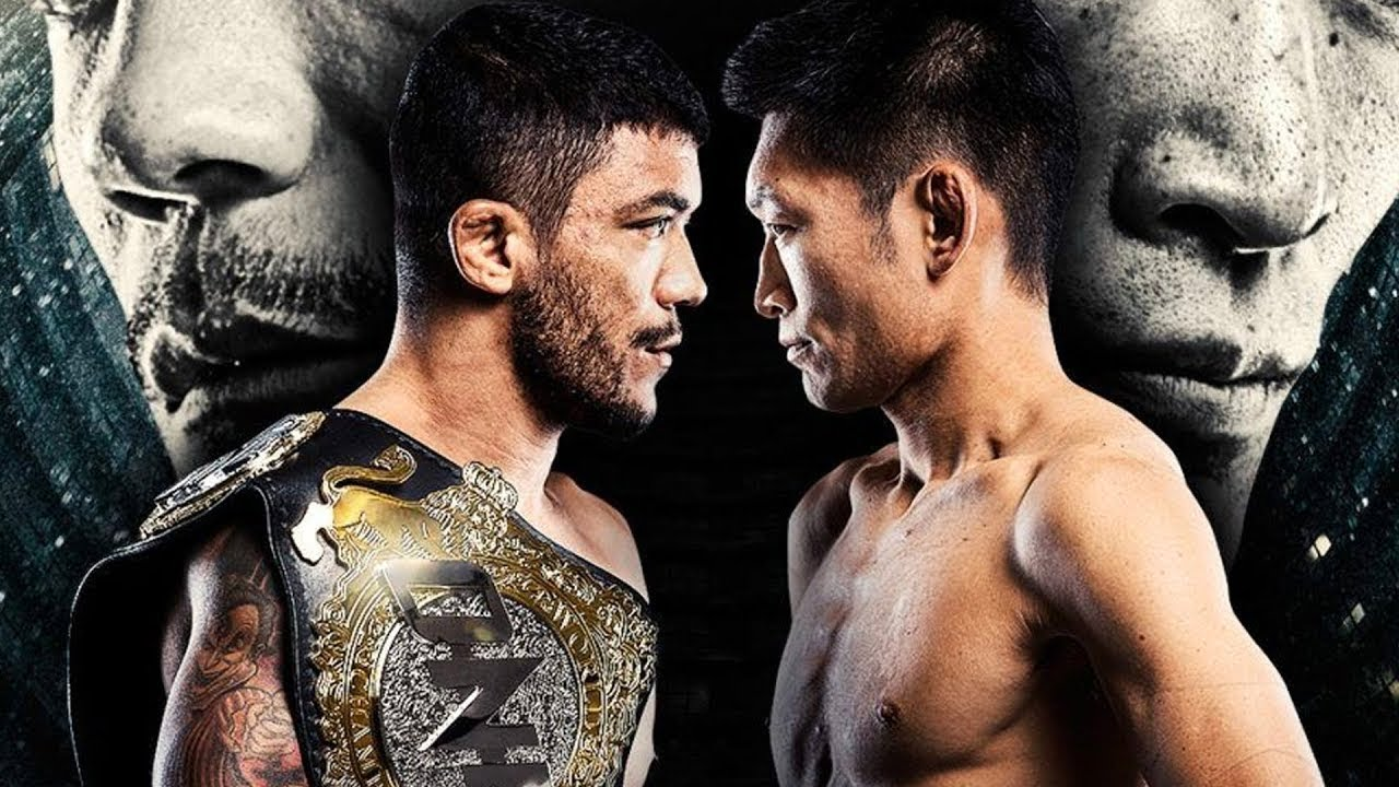 ONE Championship: GRIT AND GLORY | Full Event