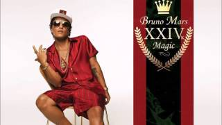 24K Magic Original Instrumental