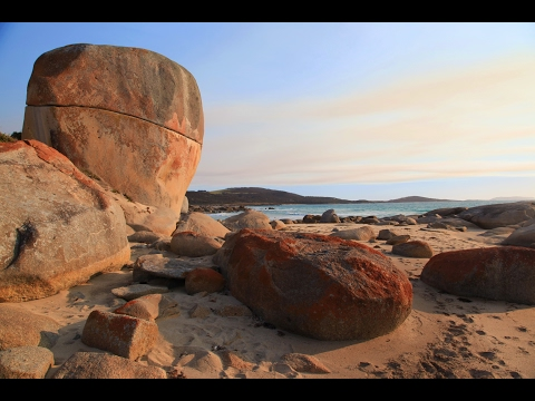 Flinders Island - Wonder of Bass Strait