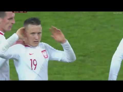 Polska 3:2 Korea Południowa 2018 - Wszystkie Bramki W Meczu