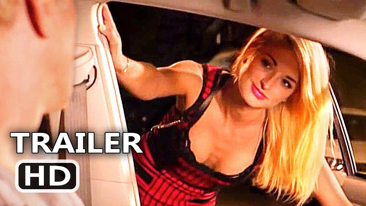 Download DRIVERX Trailer (2018) Drama Movie