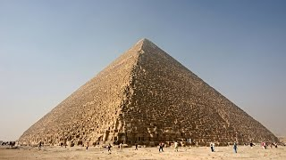 25 Fascinating Facts About Egyptian Pyramids You May Not Know