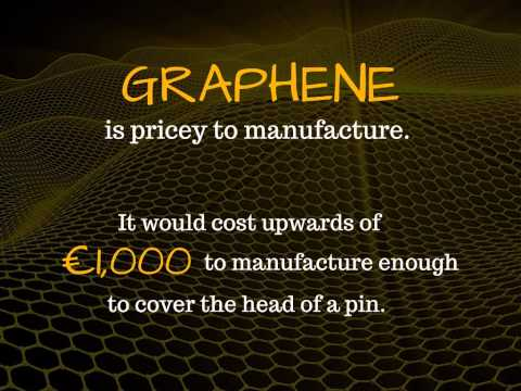 10 Incredible Facts About Graphene
