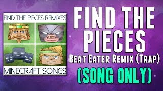 find the pieces remix