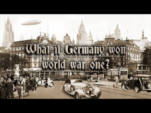Download What if Germany won ww1 [alternate history video]
