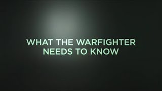 What The Warfighter Needs To Know About Sickle Cell Trait