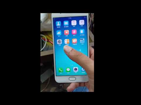 oppo All Model Frp Bypass By Code 2 Second Done
