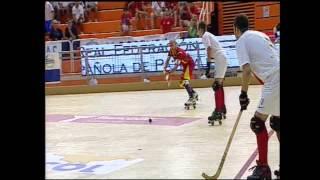 Alcobendas 2014: Alemania 2 - España 9
