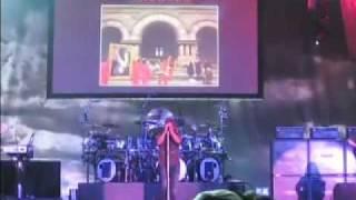 Dream Theater - The Camera Eye - Live In Toronto - Molson Amphitheatre - 08/14/09