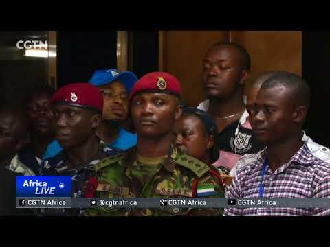 Julius Maada Bio wins Sierra Leone's run-off election