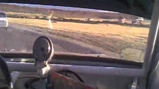 Marcos Maripani-Chevette Clase 2-Autodromo Cabo Negro.
